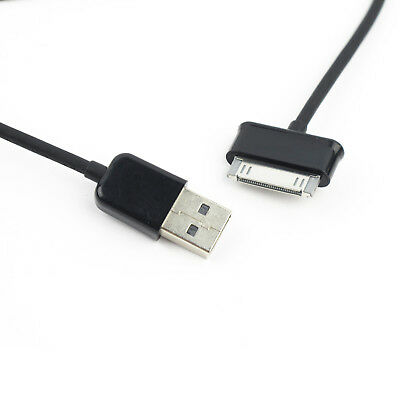 USB Data Charger Cable Cord Wire for Samsung Galaxy Tab2 Tab 2 GT-P3113TS Tablet