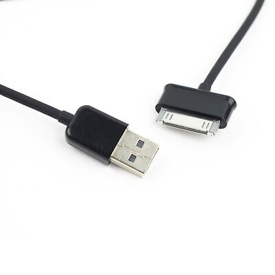 USB Data Charger Cable Wire Cord for Samsung Galaxy Tab 2 Tab2 GT-P3113TS Tablet