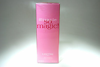 Lancome Miracle So Magic Crystal Shower Gel 200 Ml