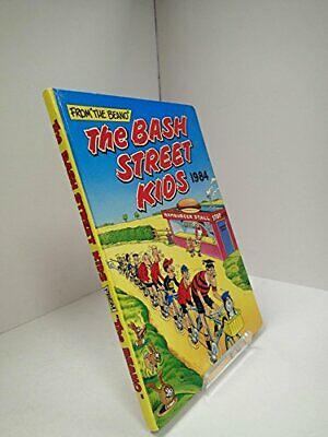 The Bash Street Kids 1984 (Annual) Book The Cheap Fast Free Post