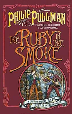The Ruby in the Smoke by Pullman, Philip Paperback Book The Cheap Fast Free Post