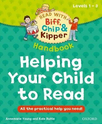 Oxford Reading Tree Read With Biff, Chip, and Kipper: Level 1-3 Set Book The