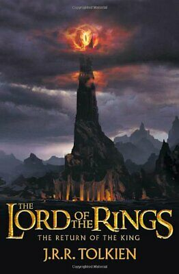 The Return of the King (The Lord of the Rings, Book 3) by Tolkien, J. R. R. The