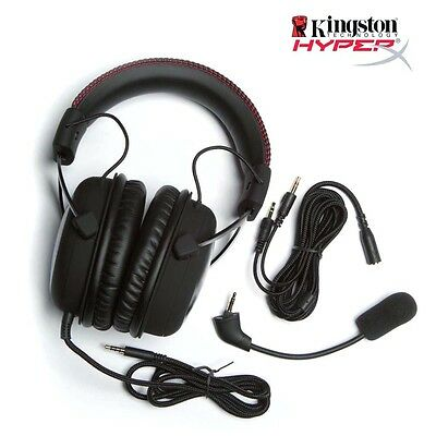 KINGSTON HyperX Cloud CORE Pro Gaming Headset Headphones for PS4 Xbox One2