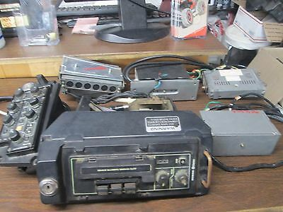1982 82 GL 1100 A GL1100A  Stereo System