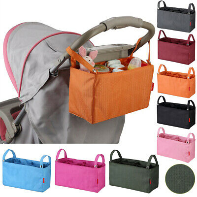 Waterproof Baby Diaper Mummy Bags Pocket Storage Organizer Nappy Changing Pad