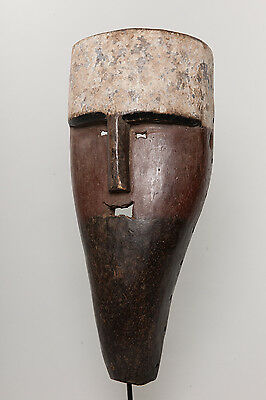 Adouma Mask, Gabon, African Tribal Arts, African Masks