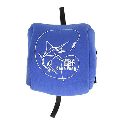 Neoprene Fishing Casting Reel Case Protective Cover Fishing Reel Storage Bag New