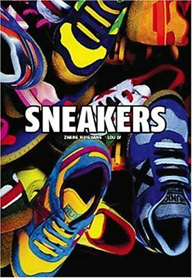 SNEAKERS, Huiguang, Zhang Paperback Book The Cheap Fast Free Post