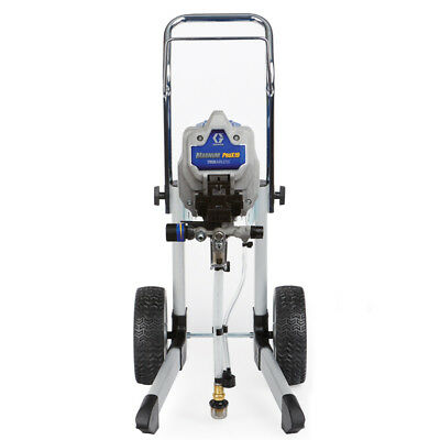 Graco Magnum Pro X 19 Electric Airless Paint Sprayer 17G180 - Ships Free