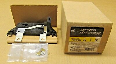 1 Nib Ge Tqmh000 Conversion Kit For Tlm Load Centers Main Breaker (15+ In Stock)