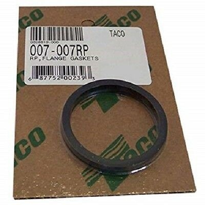 Taco Flange Gaskets 007-007RP Taco Replacement  (Pair) #542