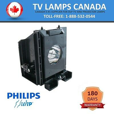 Samsung BP96-01073A Philips Replacement TV Lamp with Housing