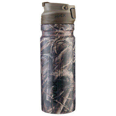 Avex 20 oz. Recharge Autoseal Stainless Steel Travel Mug - Realtree Camo