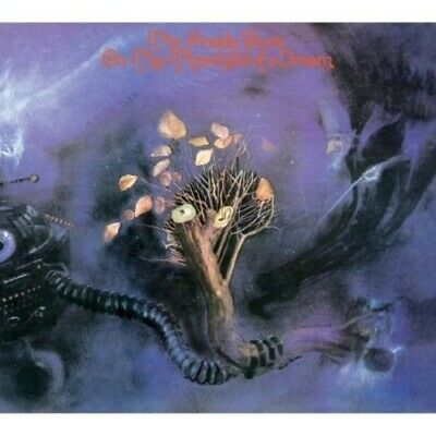 The Moody Blues - On the Threshold of a Dream [New CD] Bonus Tracks, Expanded Ve