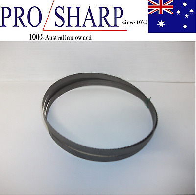 """Hobby Band Saw Blade 1 Off Size 1512 X6(1/4"""") X10 Tpi Excellent Quality Material"""