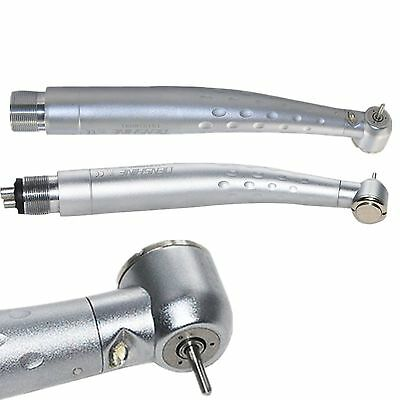Fast High Dental LED Handpiece 2 or 4 Holes Push Button FIT KAVO turbine