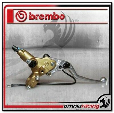 Brembo serie oro PSC 15 axial gold series brake master cylin