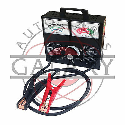 ATD 500 Amp Variable Load Carbon Pile Battery Tester #5489