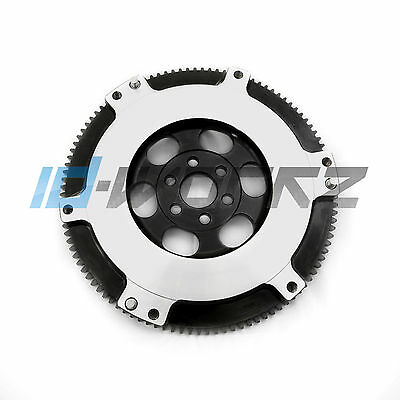 Competition Clutch Lightweight Flywheel + Counterweight - Mazda Rx-8 1.3 13B