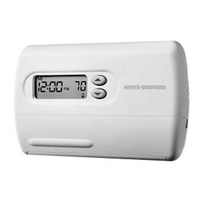 White Rodgers 1F82-261 80-Series Heat Pump Programmable Digital Thermostat