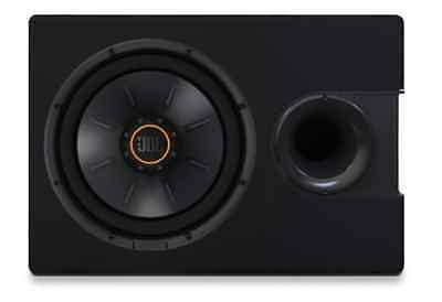 JBL S2-1224SS 12inch ported subwoofer box 1100 Watts 275rms 2 or 4 ohms