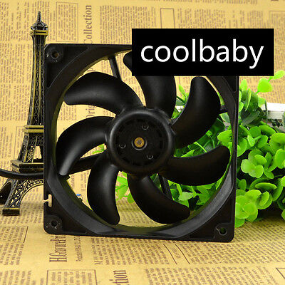 SAN COOLER 92  9A0912G4031  Graphics card cooling fan DC12V   0.39A  2Pin