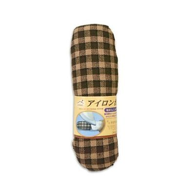 SEAM ROLL OR IRONING PAD,Perfect for shirt sleeves, collars & other small detail