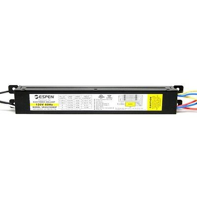 F48T12 Electronic Ballast for 3 T12 Fluorescent 40W