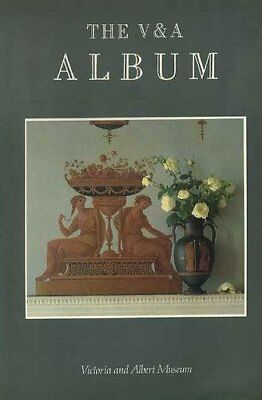 The V and A Album 3 by Victoria and Albert Musuem Book The Cheap Fast Free Post