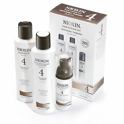 NIOXIN SYSTEM 1 TO 6, HAIR KITS - Special Discount Price
