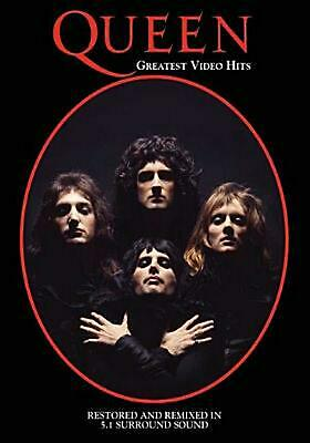 Greatest Video Hits - DVD Region 1 Free Shipping!