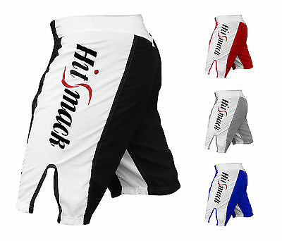 MMA-Fight-Shorts-UFC-Cage-Fight-Grappling-Muay-Thai