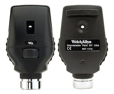 New Welch Allyn 11710 Ophthalmoscope - Brand New In Box!