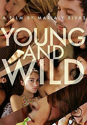 Young and Wild - DVD Region 1 Free Shipping!