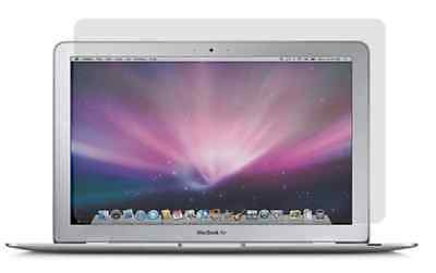 "CLEAR MATTE ANTI GLARE Screen Protector for Apple Macbook Air 11"" Inch"