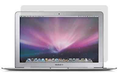 """CLEAR MATTE ANTI GLARE Screen Protector for Macbook Air 11"""" Inch"""