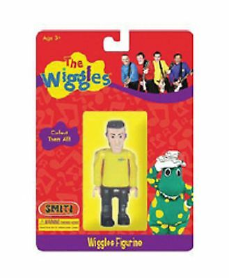 I am Sam from the Wiggles ------------BNIP