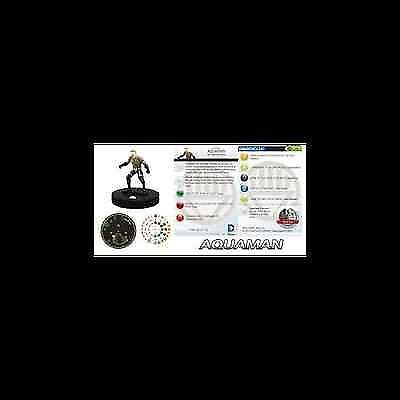 Aquaman 034 - War of Light - Heroclix