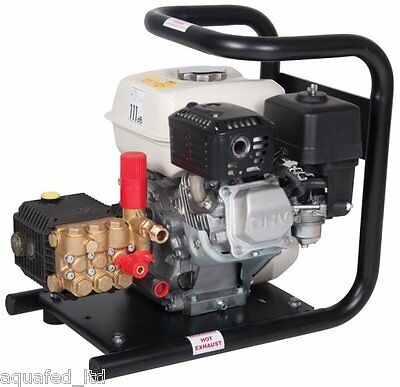 GP Series Honda Petrol Pressure Washer 150 Bar - 2175 psi 10 Lpm