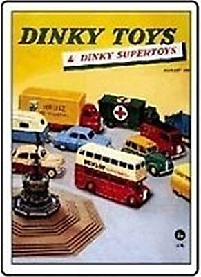 Dinky Toys Metal Fridge Magnet   (hb)  REDUCED!!