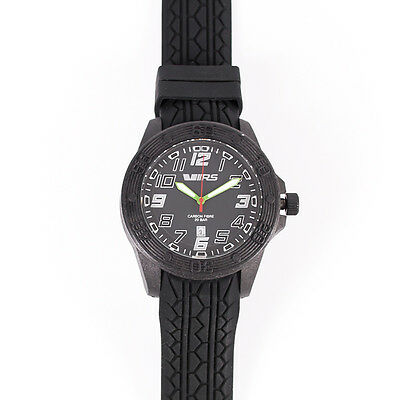 Skoda Watch Carbon Sports Chronograph Diver's watch RS - MVF76-017