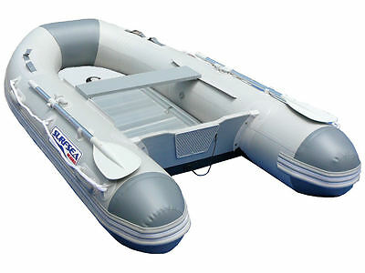 Brand New SURFSEA 2.8m Inflatable Boat with Aluminium Floor
