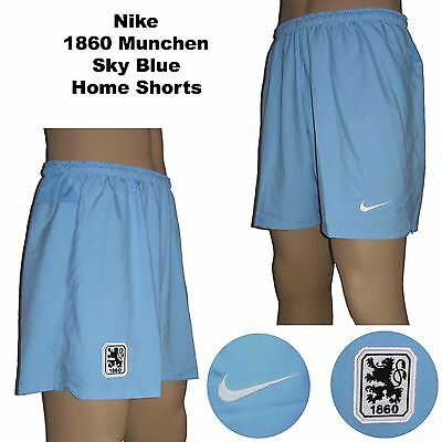 1860 Munich Home Shorts Size Small