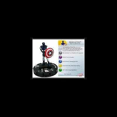 Major Victory 005 - Guardians of the Galaxy - Heroclix