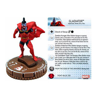 Gladiator 065 - Guardians of the Galaxy - Heroclix