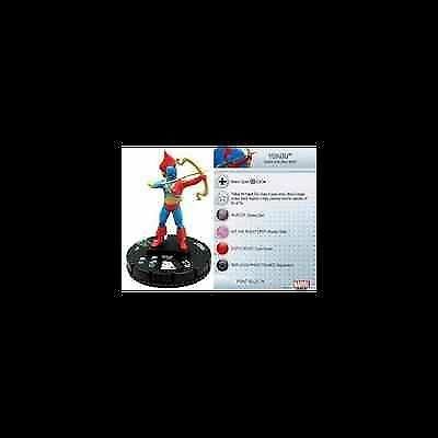 Yondu 023 - Guardians of the Galaxy - Heroclix