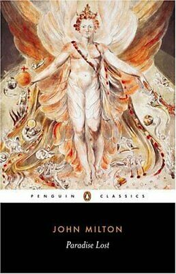 Paradise Lost (Penguin Classics Series) by Milton, John Paperback Book The Cheap