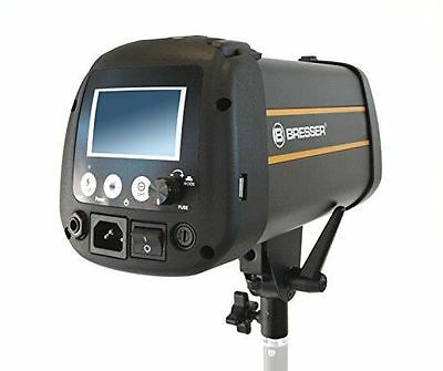 Bresser FM 800 Flash LED Studio (800 vatios) NUEVO