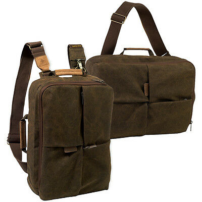 National Geographic NG A5250 Laptop / Camera Rucksack Backpack Case Bag Small